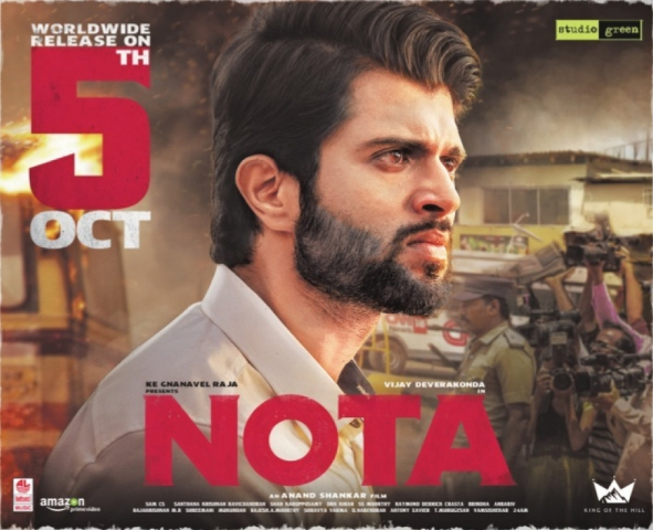 Nota Movie Worldwide Release On The October 5th