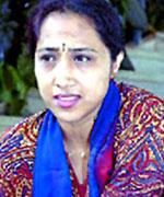 Ashwini Nachapa