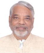 K Kesava Rao