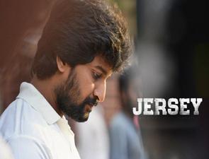 Jersey Telugu Movie Posters, Jersey Movie stills,Jersey Telugu Movie pictures, Jersey Telugu Movie updates.