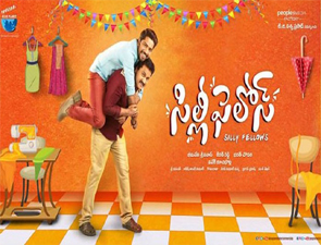 Silly FellowsTelugu Movie Posters Silly Fellows Telugu Movie stills, Silly Fellows Telugu Movie pictures, Silly FellowsTelugu Movie updates.