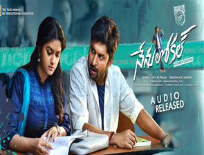 Nenu Local Movie Working Stills | Posters | Wallpapers