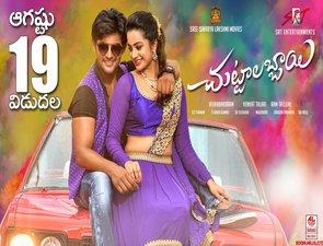 Chuttalabbai Movie Working Stills | Posters | Wallpapers