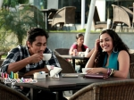 Siddharth In 180 Movie Stills