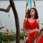 Trisha & Ajit in Poorna Market Gallery
