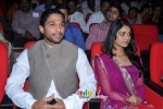 Badrinath Audio Launch