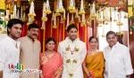 Allu Arjun Groom Ceremony