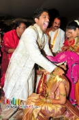 Allu Marriage with Sneha Reddy