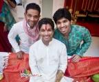 Allu Arjun Sangeeth Function