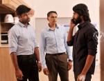 Arjun Reddy Movie Working Stills | Posters | Wallpapers