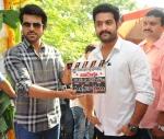Jr NTR Baadshah Movie Launch Stills