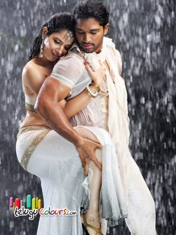 Allu Arjun Badrinath Latest Gallery