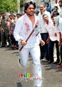 Bezawada Movie First Look
