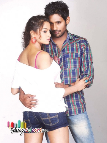Brammi gadi Katha Movie Stills