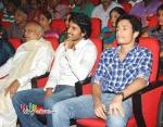 Dhada Audio Launch Stills