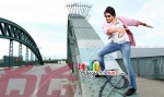Dhada Movie Latest Pics