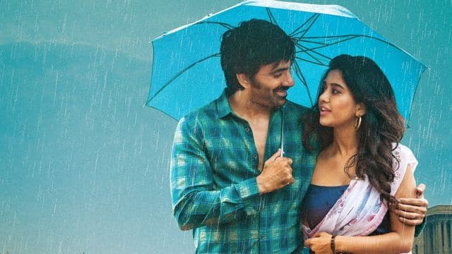 Disco Raja Movie Posters   Stills   Pictures