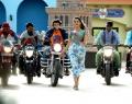 Dwaraka Movie Working Stills | Posters | Wallpapers