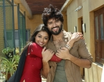 Dwaraka Movie Working Stills | Posters | Wallpapers
