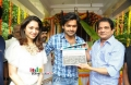 Endukante Premanta Movie Opening