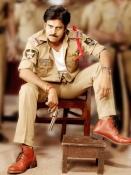 Gabbar Singh New Photos