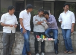 Krishna Vamsi Latest Movie Opening