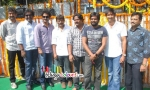 Gopichand New Movie Opening Images