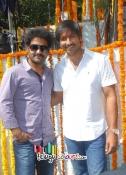 Krishna Vamsi New Movie with Gopichand