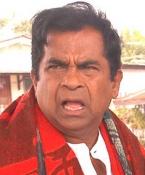 Wish Happy Birthday to Brahmi