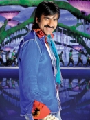 Happy Birthday to Ravi Teja