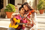 iddarammayilatho first look