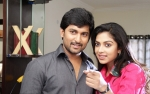 Janda Pai Kapiraju Movie Stills First Look