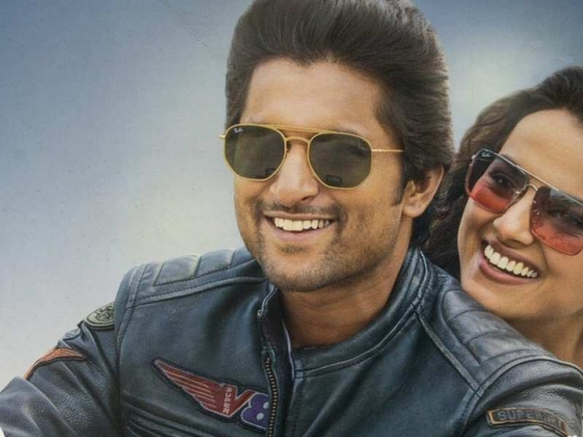Jersey Movie Posters | Stills | Pictures