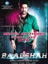 Jr NTR Baadshah First Look