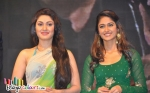 Ileana in Shakti Movie Audio Launch