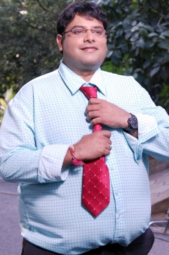 Telugu actor krishnudu