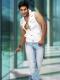 Aadi New Movie Lovely Pics