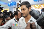 Mahesh Babu at Universal Launch