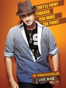 Mahesh Babu Provogue Stills