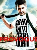 Mahesh Provogue Pics