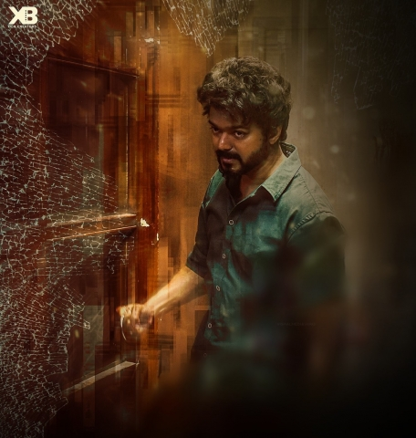 Master Review Movie Posters | Stills | Pictures