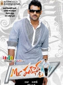 Mr Perfect New Poster