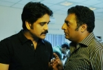 Prakash Raj in Gaganam Latest Pics