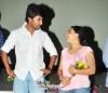 Nani Latest Movie Ala Modalaindi Success Meet pics