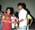 Nani Ala Modalindi Success Meet