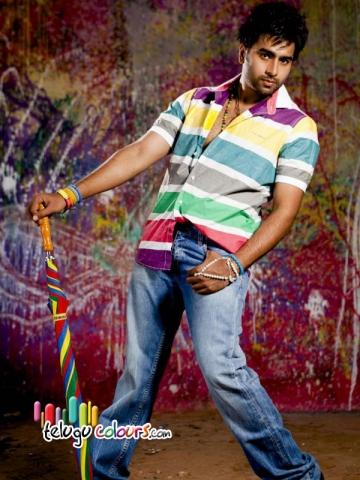 Nara Rohit New Movie Pics