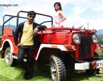 Next Nuvve Movie Working Stills | Posters | Wallpapers