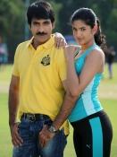 Nippu Movie Latest Stills