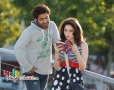 Oosaravelli Latest Stills