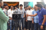 Pawan & Puri Movie Launch